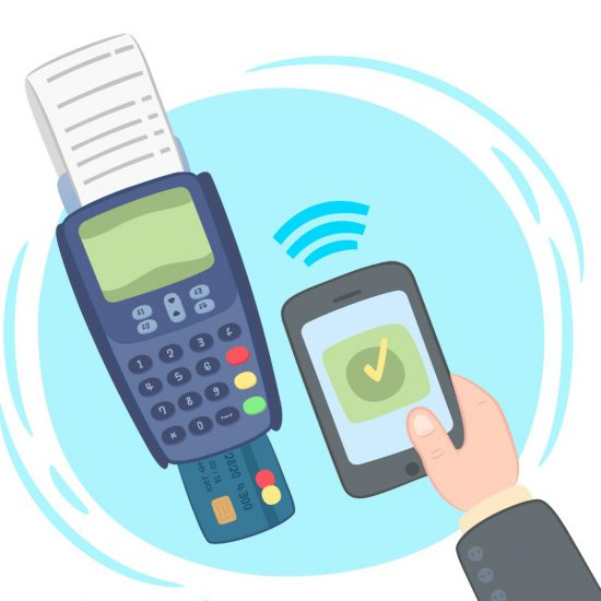 The Future of Contact less Payments