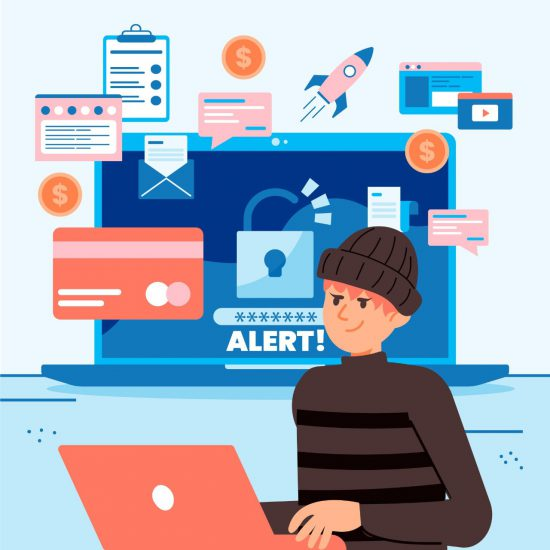 Are you at risk of a Cyber Attack?