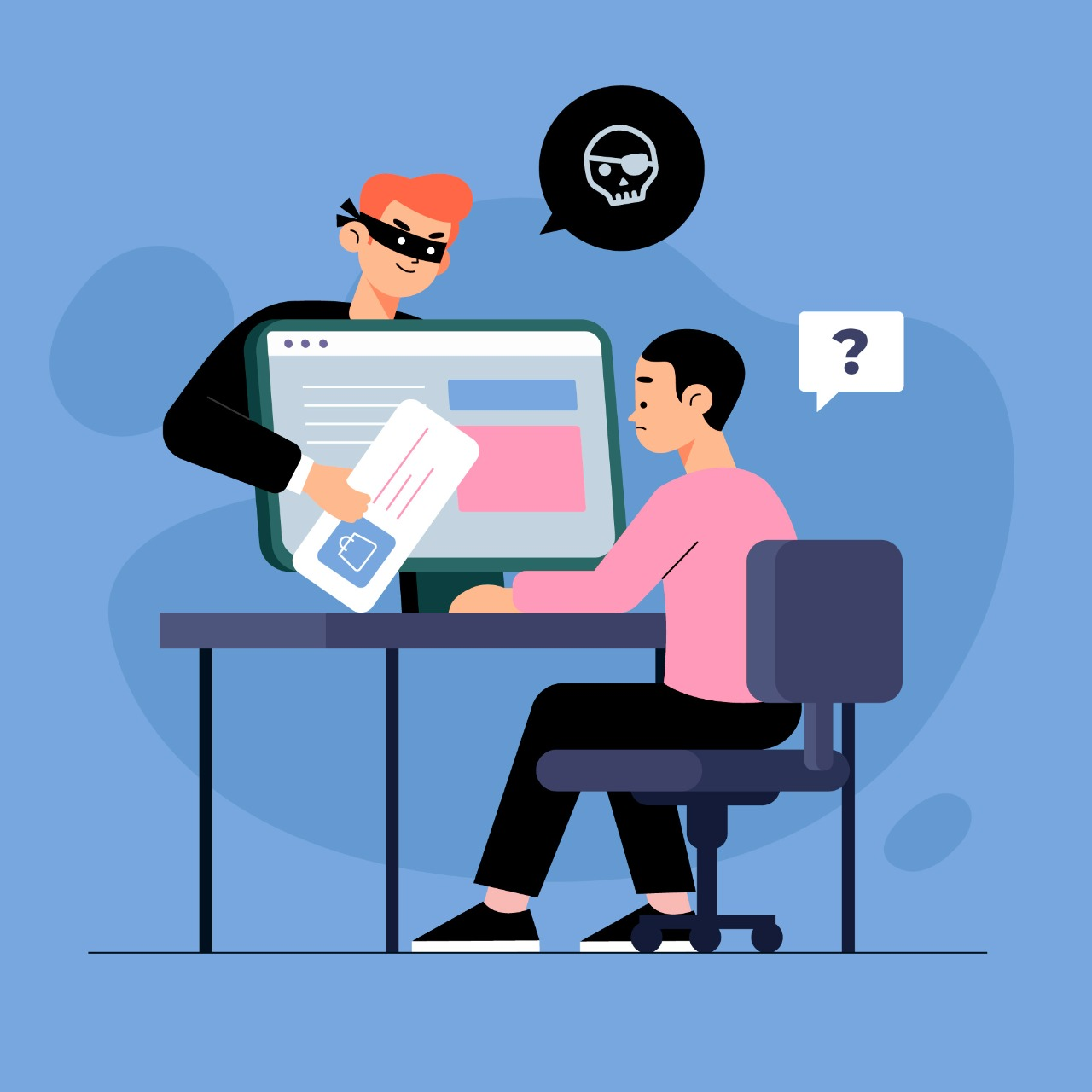 Fraud Protection in E-commerce