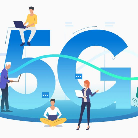 5G and E-Commerce